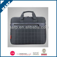 2014 high quality nylon 19 inch laptop bag