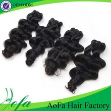 Grade 7A body wave 3 bundles cheap remy brazilian hair weave