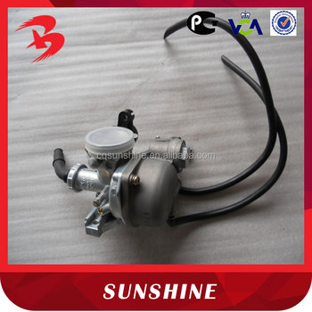 Motorcycle Parts Carburetor For Forza 110CC Motorcycle
