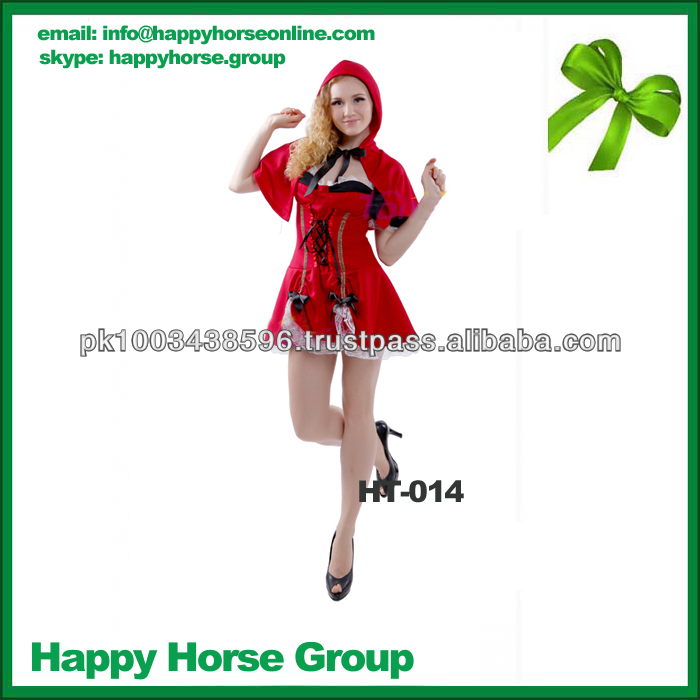 carnival supplier christmas sexy carnival dress for women, sexy carnival christmas costumes