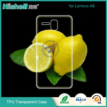 Wholesale mobile phone accessories TPU case for Lenovo
