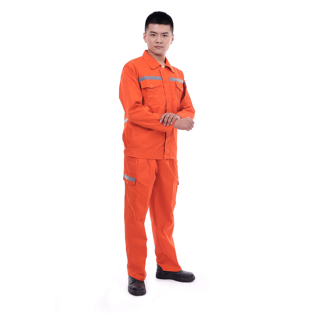 Unisex Mens cheap reflective work suit uniforms <strong>safety</strong> items for workers
