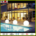 color changing led swimming pool ball light floating led pool balls waterproof led ball