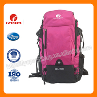 Newest design sports backpack bag for travelling