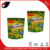 spice food package bag/plastic laminated food bag