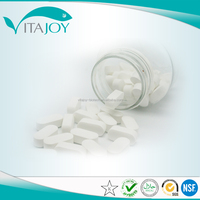 High quality pure Vitamin C/Ascorbic Acid coated tablet