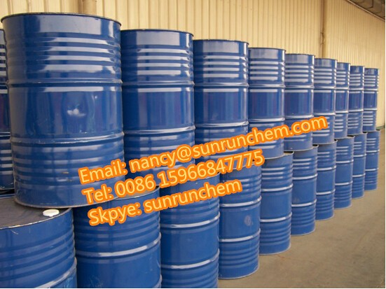 Supply 99% Methyl isobutyl carbinol mining chemical