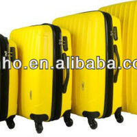 Carry On PP Cool Trolley Luggage
