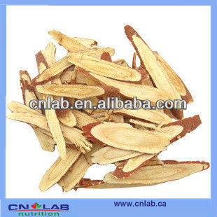 Licorice Sliced For Moistening Lung and Relieving Cough