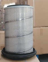 Air filter for heavy-truck E279L C23440/3 AF971