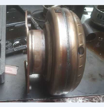 Automatic 09e 6hp26 transmission gearbox parts torque converter