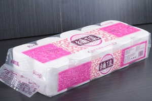 Private label specification toilet paper bamboo paper
