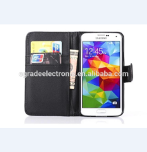 8 Colors Card Holder Wallet Leather Case For Samsung Galaxy Note 3 N9000