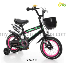 Yixiang cheap wholesale children bicycle bike for kids bicicleta cargo bike push bike-12''