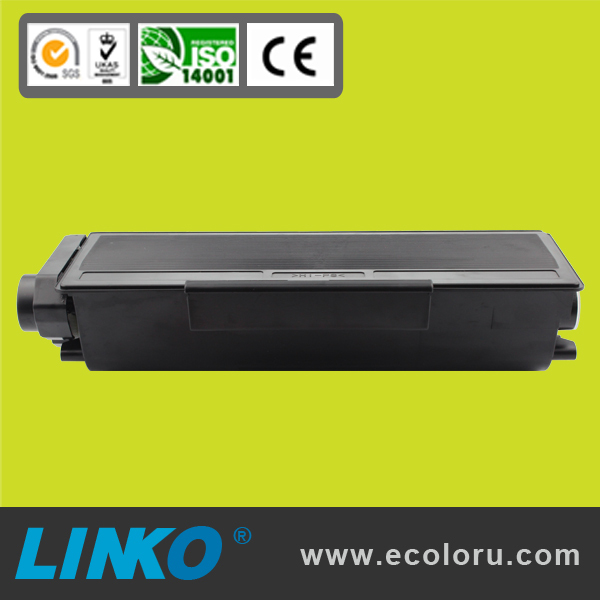 TN550 Compatible toner cartridge for for Brother TN550 TN3130 TN3135 TN3145