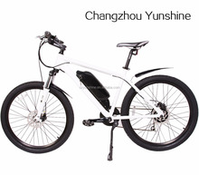 Yunshine new model G-She,best mid drive motor for electric bike