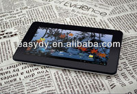 Cheapest A13 2G Call dual camera 7 inch tablet pc phone call android 4.0 tablet pc android 4.0 via wm8850
