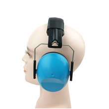 Hearing Protection Headband CE Approved Ear Muffers for Noise