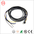 OEM MX 3.0mm 8 way terminial twisted wire harness