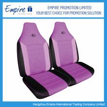 Promotional Wholesale Purple Car Seat Covers