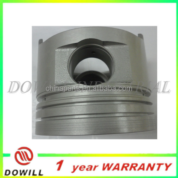 High quality diesel engine piston 3L diesel car piston 13101-54101