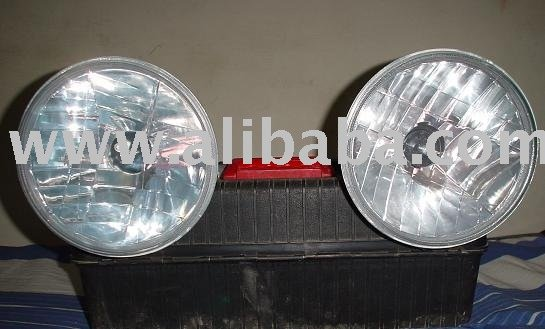 HID lights for Military and Rescue Applications