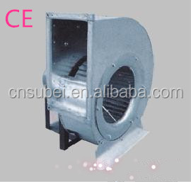 Industrial SCF dust removal fan, low noise centrifugal ventilation fans, turbine ventilation fan.