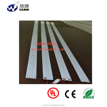 hot new products LED circuit Design&PCBA aluminum pcb for led t8 tubes smd pcb lighting