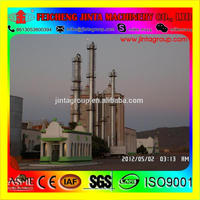 bio fuel ethanol production line, beverage ethanol alcohol plant , distillation column edible alcohol