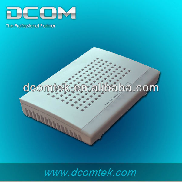 ethernet adsl2/2+ modem router