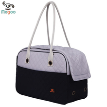 Good Quality Down Face Outdoor Puppy Cat Walking Handbags With Breathable Hole