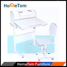 Modern Design Cheap Height Adjusttable Kids Study Table