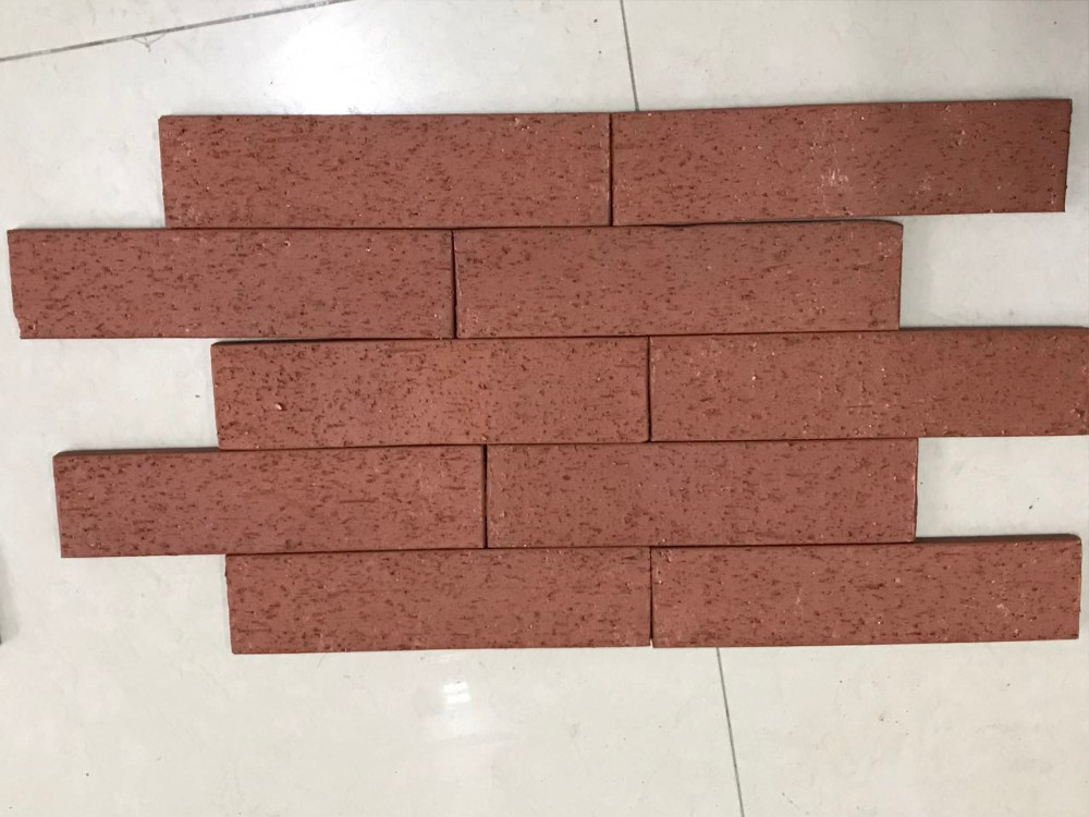Red Clay Bricks : Light weight thin red clay brick with cheap price buy