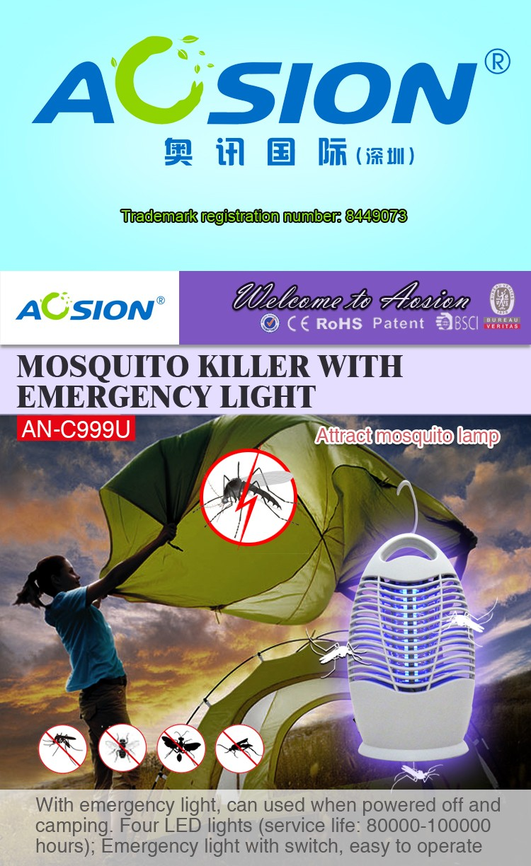 Aosion Hotsale Electric Mosquito Killer Racket In Amazon Buy How Does This Zapper Circuit Work Faqs System Bug Lamp