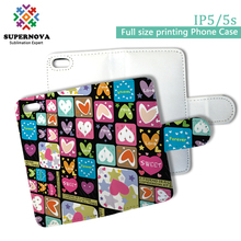 Alibaba Express Sublimation Full Size Printing Phone Case Cover, Blank Phone Cover for iPhone5/5S