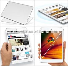 7.85 inch mtk8389 sanei n10 tablet pc