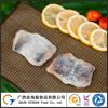Frozen seafood export wholesale ocean fish channel catfish fillet from China