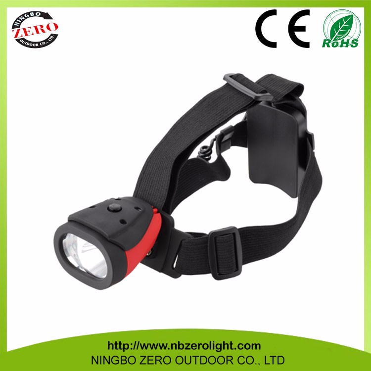 Wholesale New Colorful Camping Led Head Lamp