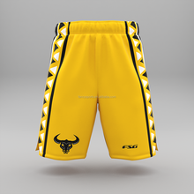 Vapor Elite Lacrosse Short