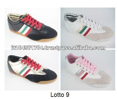 Top Quality and Hot Selling Fashion Sport Shoes