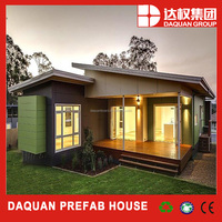 2016 Insulation and luxury container home or eps cement sandwich panel