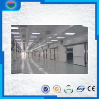 Direct Factory Price top sell sliding door for blast freezer cold room