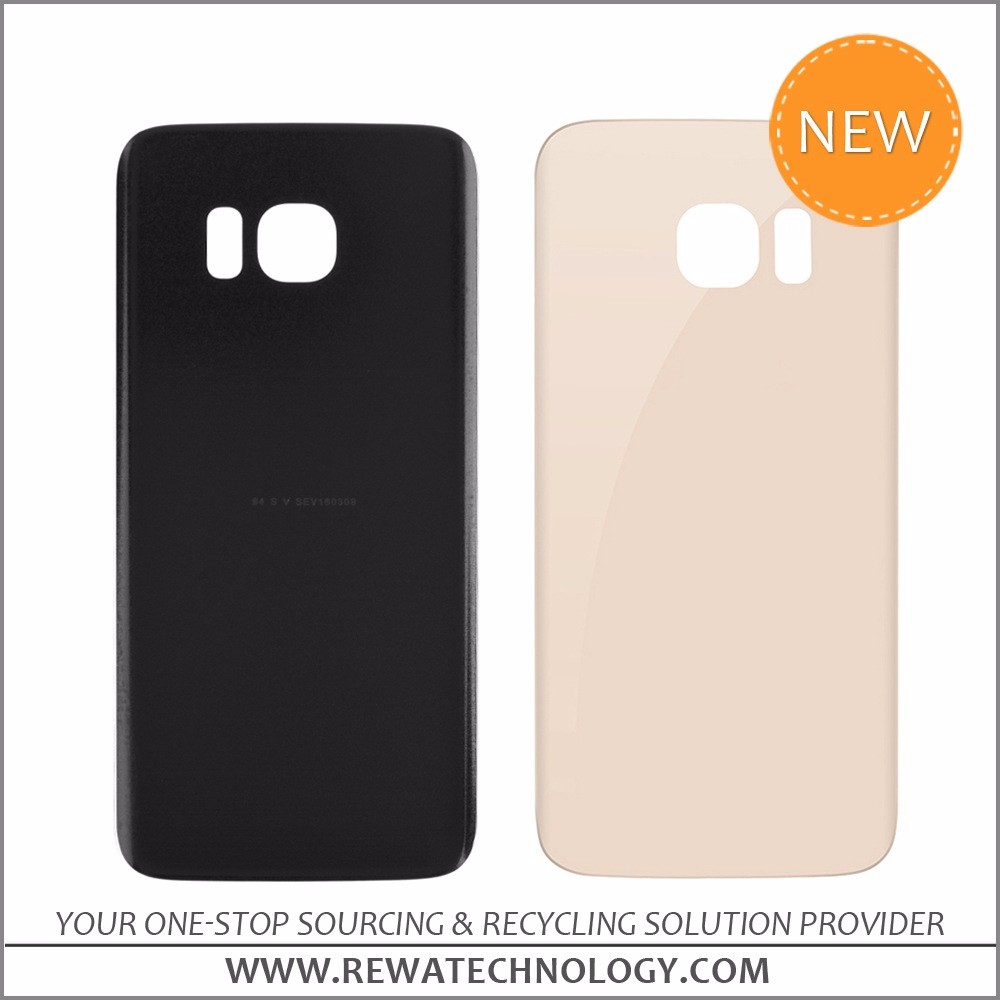 Battery Housing Cover for Samsung Galaxy S7 Edge Replacement