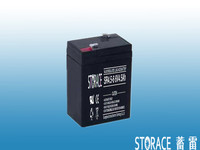 6v 4.5ah rechargeable battery Agm technology