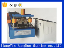 Corner bead V keel steel frame angle iron roll forming machine