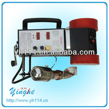 YH-LC-3000 small hot splicing machine