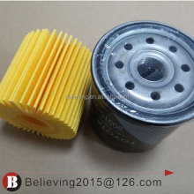 OE 90915-YZZD3 Engine Oil Filters for TOYOTA