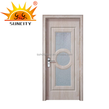 Sun City plastic doors for comfort room bathroom