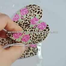 Good quanlity new arrival fragrance paper air freshener for promotion gifts