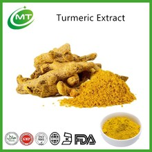 ISO manufacturer free samples turmeric root extract /pure natural curcuma longa extract